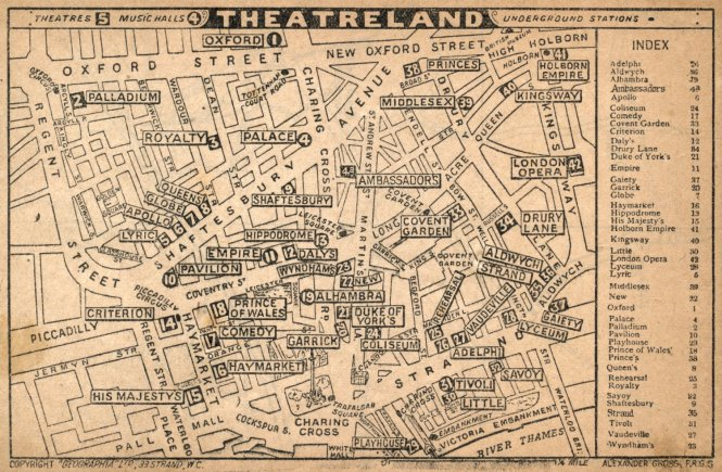 Map_of_London_(Theatreland)_c1920
