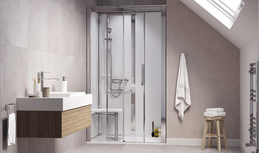 Onyx cabine de douche