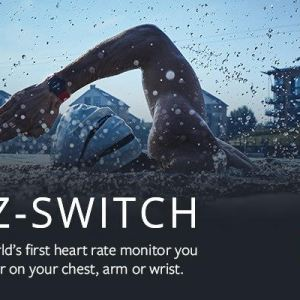 MYZONE  MZ-Switch
