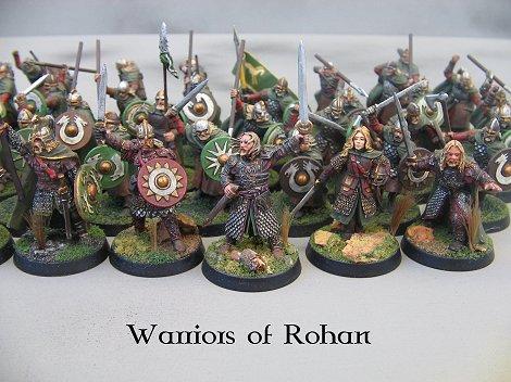 LotR Rohirrim3