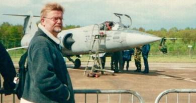 In Memoriam: Jaap Willemsen