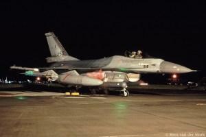 F-16AM J-513