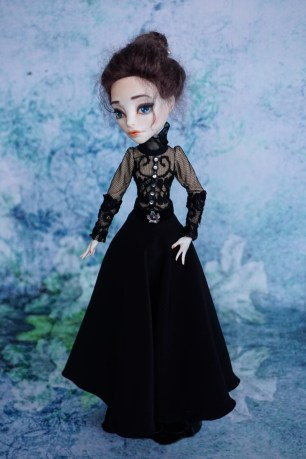 Penny Dreadful - Vanessa Ives doll