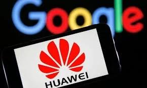 Google hỗ trợ phần mềm cho Huawei đến ngày 19/8