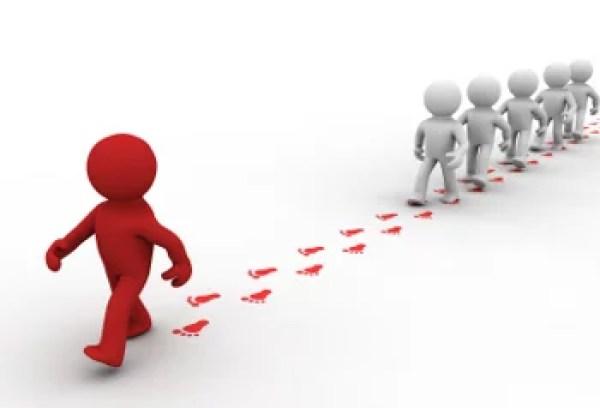 Top 5 kỹ năng lãnh đạo