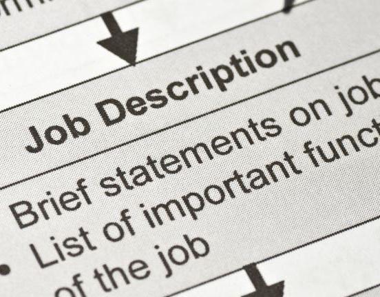 Mô tả công việc là gì? Cách viết mô tả công việc hiệu quả nhất