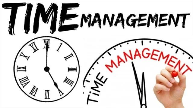 Bạn đã biết cách quản lý thời gian để tối ưu hiệu quả công việc?