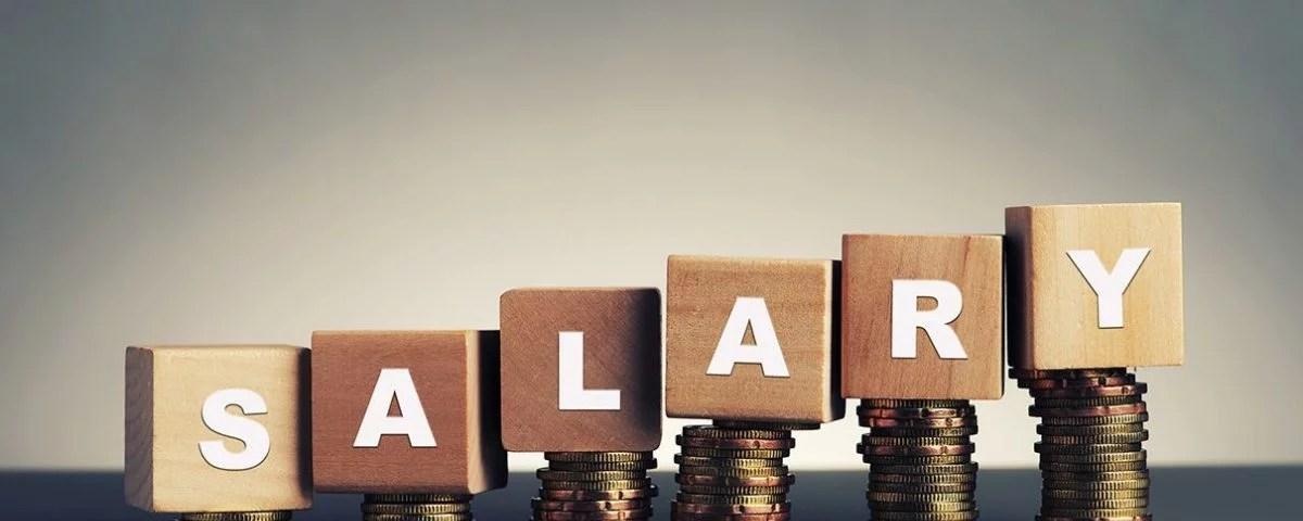 5 bước tự xây dựng hệ thống lương 3P