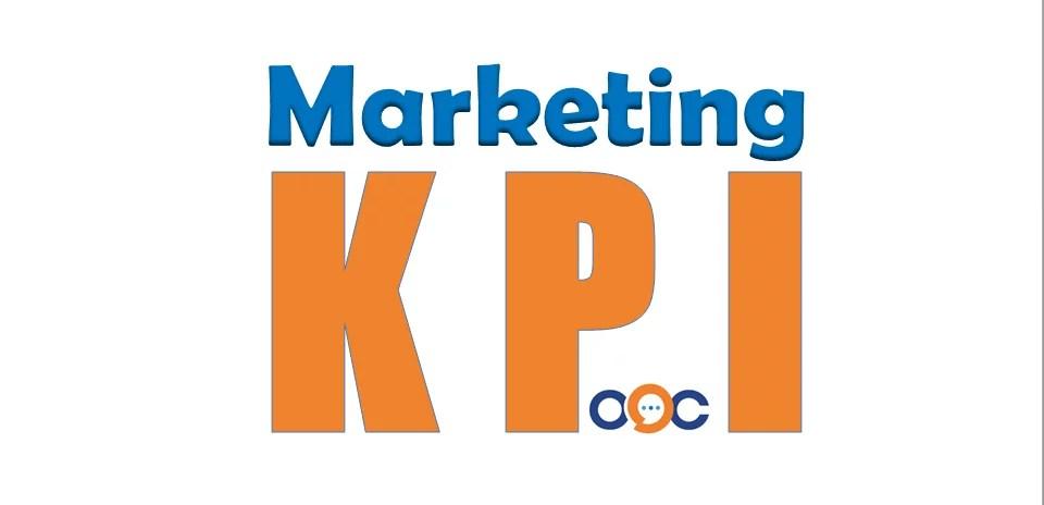 Marketing KPI