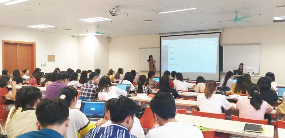 Hướng dẫn sử dụng phần mềm cho sinh viên neu