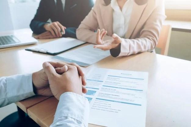 Tập hợp những điều ứng viên nên hỏi khi phỏng vấn xin việc