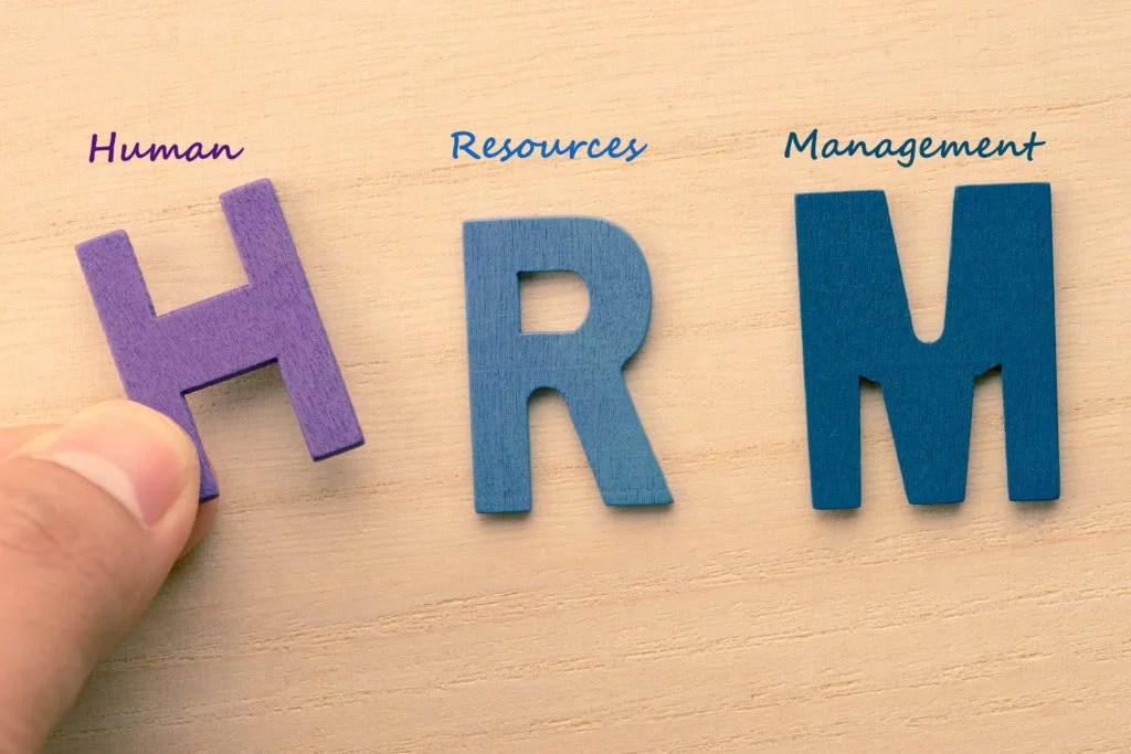 Quản trị nhân sự (HRM - Human Resource Management)