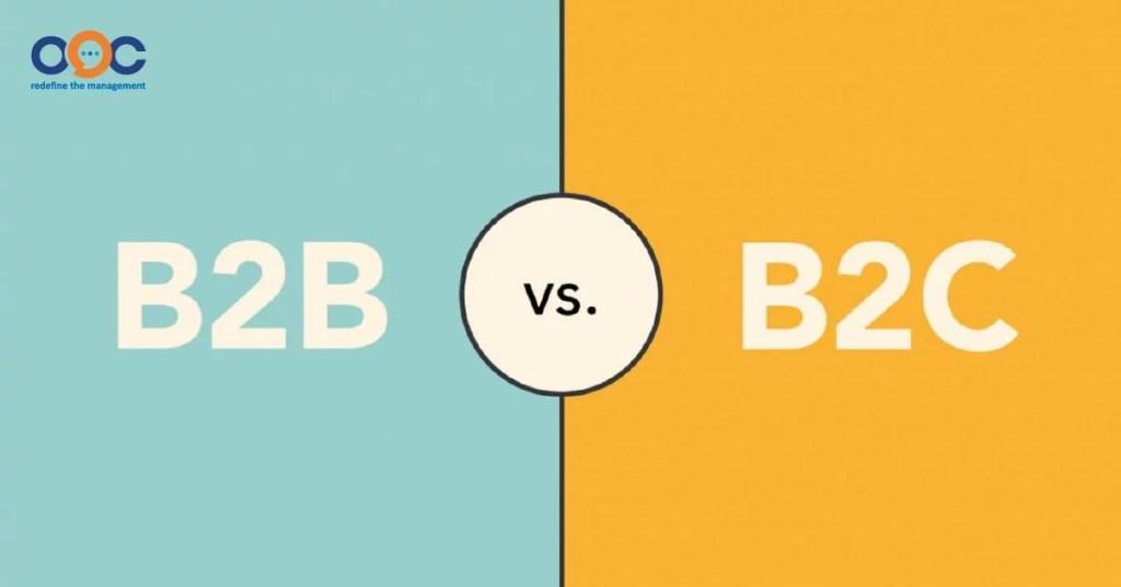 B2B và B2C