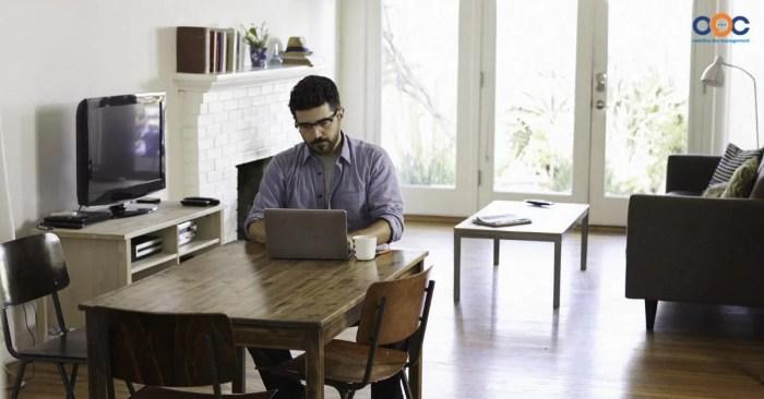 Làm việc từ xa - Làm thế nào để thúc đẩy văn hóa doanh nghiệp?