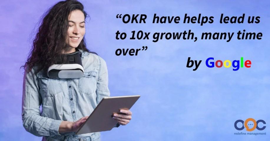OKR là gì? Đặt mục tiêu với OKRs - Phương pháp Google