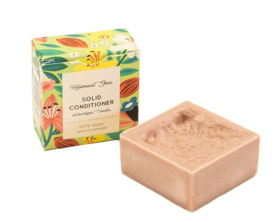 Helemaal Shea Conditioner Vanilla