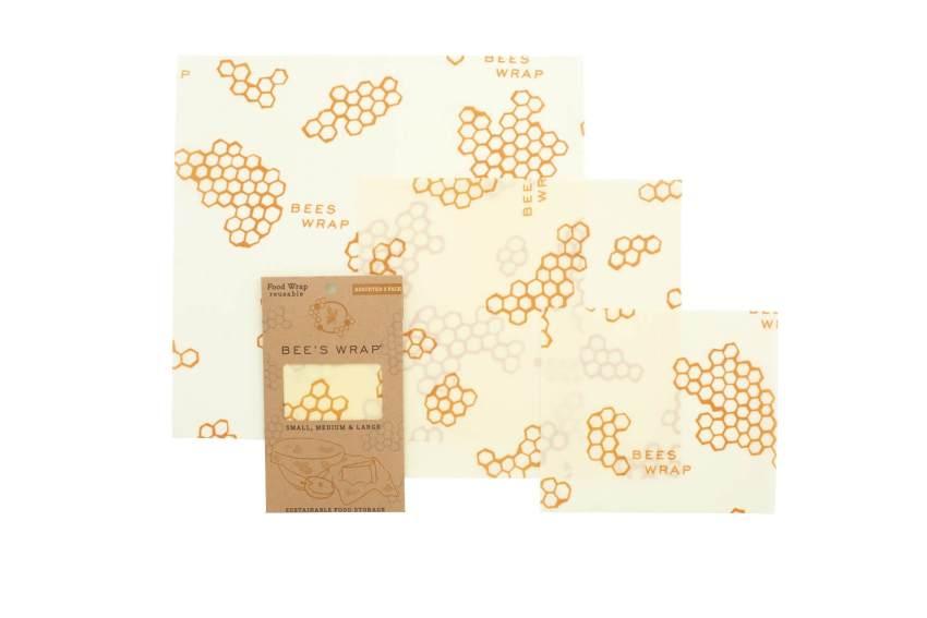 Bee's Wrap Starter Set