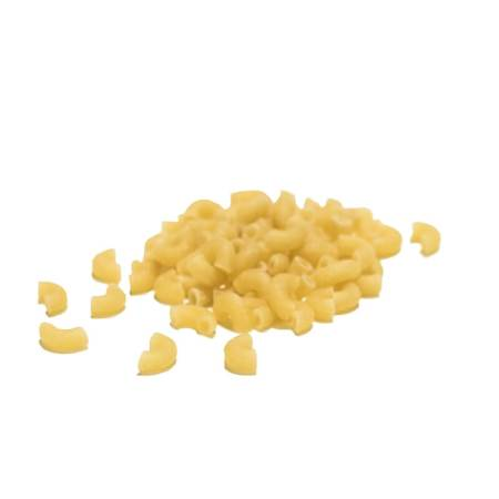Mini elbow macaroni Bulk Food Zero Waste Plastic Free
