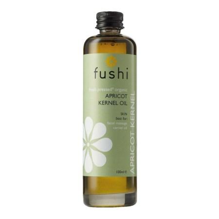 Fushi Apricot Kernel Oil