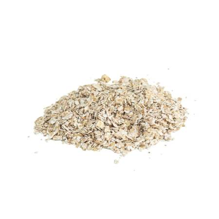 Buck Wheat Flakes
