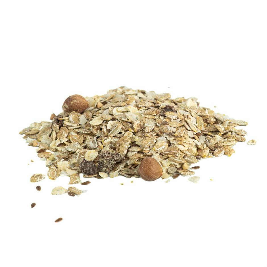 Muesli Wheat Free