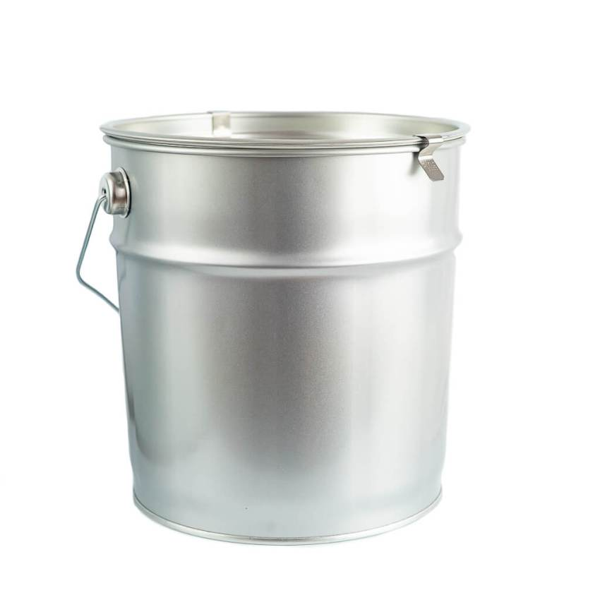 Bulkcontainer voor voedselopslag