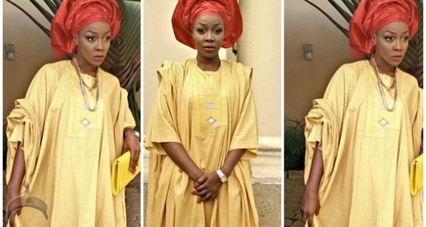 20 2018 Best Short Agbada Styles For Women