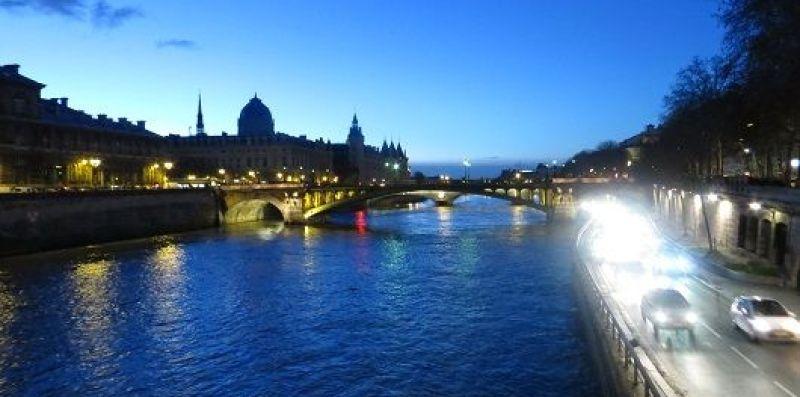 העיר הכי יפה בעולם