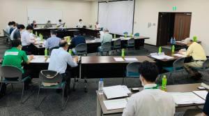 6/23里山円卓・山の健康