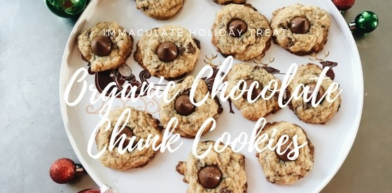 easy chocolate chip cookie recipe, chocolate chip cookies, organic cookie mix, the best organic cookie mix, easy christmas cookie recipe, easy christmas cookies, cookie recipe, easy cookie recipe, easy organic cookies