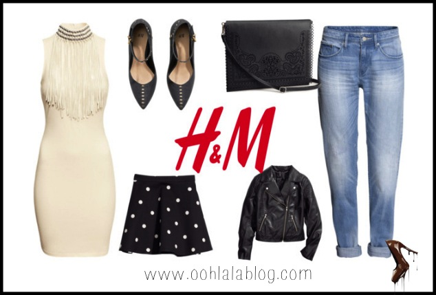 Fashion News HampM Launches Online Store In US
