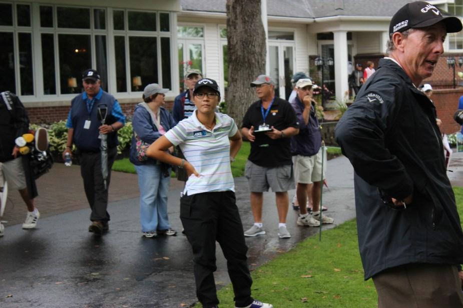 Life-Styles-with-Pretty- Price-Wegmans-LPGA- Championship-Practice-Round-4