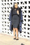 Style-Files-Vero-Moda-Blue-Black-vmellen-esta-long-jacket- vero-moda-blue-black-shearling style-coat-Who-What-Wear-Sheer-Lace-Ruffle-Blouse-Forever-21-highwaiste-knit-black-skirt-ALDO-Faeri-fur-sandals-oohlalablog-3