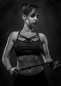 Portrait Photography Fitness