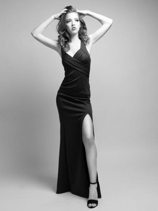 Portrait Photography Glamor