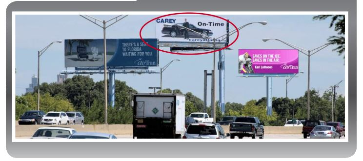 atlanta billboard farm example