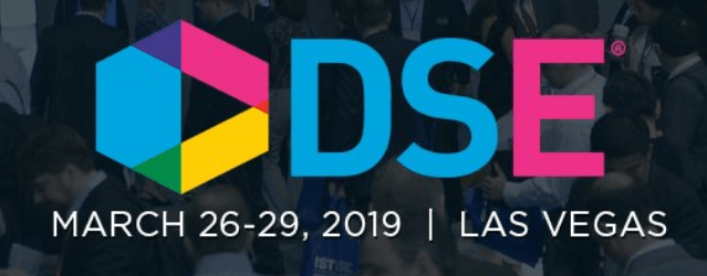 New Products to See at DSE 2019 – OOH TODAY
