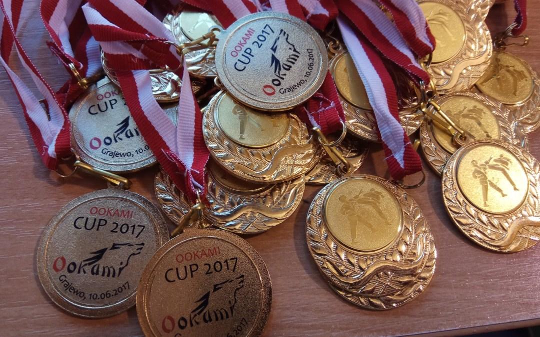 Ookami Cup 2017