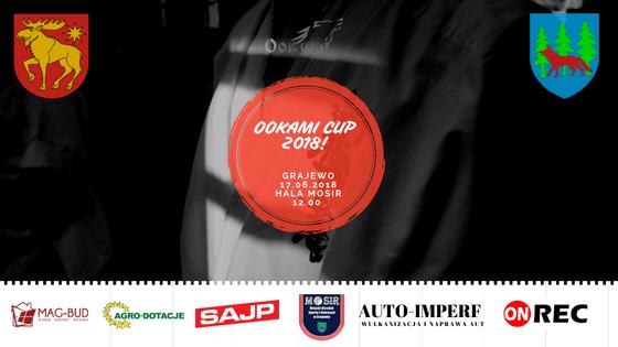 Ookami Cup 2018