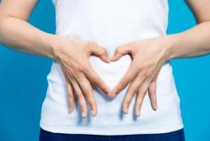 食べ物の消化や吸収のアップ