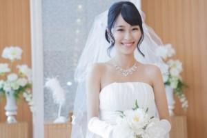 笑顔丸ごとキレイになって、花嫁姿に自信を