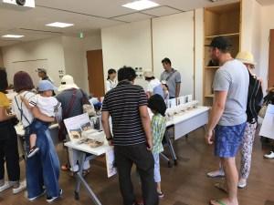 京都市動物園の昆虫イベント開催f