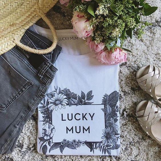 Lucky Mum