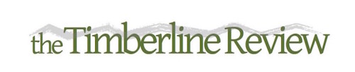 Timberline Review Logo