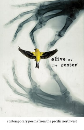 Alive at the Center book cover