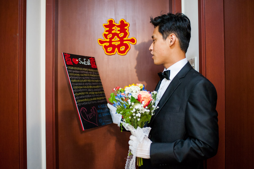 regent hotel singapore wedding photography