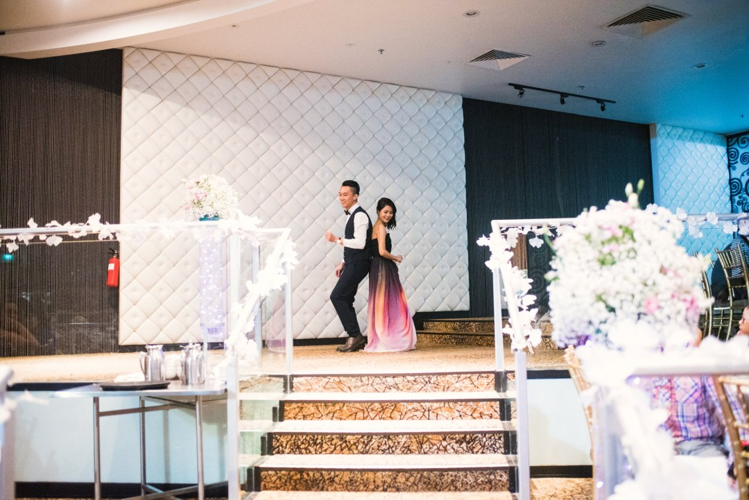 wedding day of jody and derrick at mandarin orchard singapore actual day photography by oolphoto