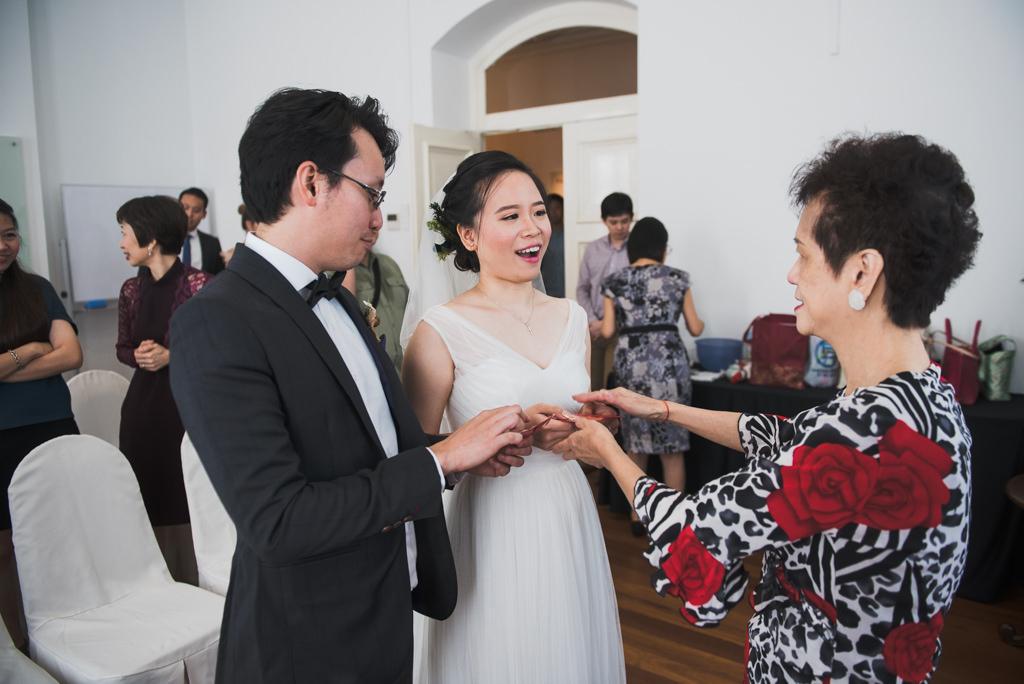 actual day wedding photography the arts house singapore best prewedding photographer