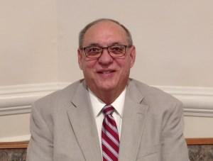 Larry Judd Profile