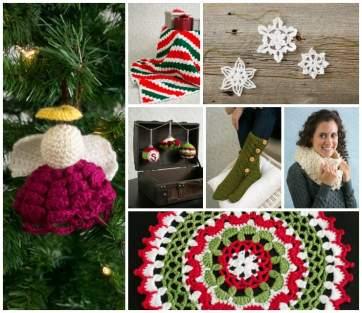 I Like Crochet December